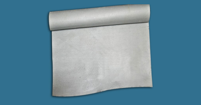 Silicone Coated Fire Blanket Manufacturer In India